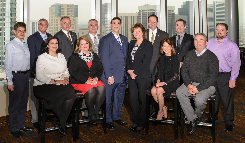 2015-2016 IFMA Board of Directors