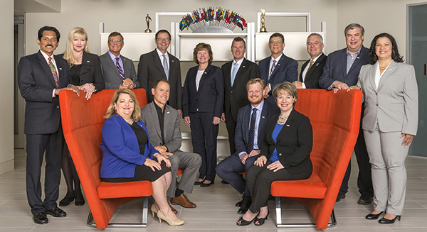 Board Group 2016