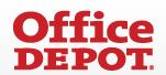 OfficeDepotWebLogo