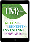 FMJ May/June 2017 sustainability issue