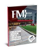 IFMA's FMJ September/October 2017