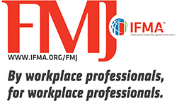 IFMA's FMJ magazine — By workplace professionals, for workplace professionals
