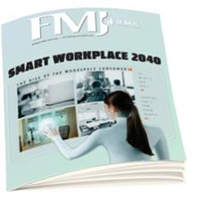 IFMA's FMJ magazine September/October 2015