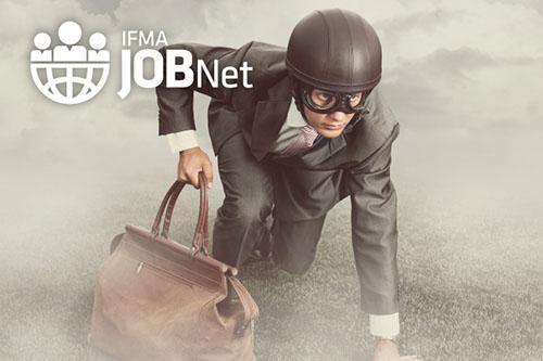 IFMA JobNet