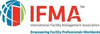 IFMA main logo with tagline