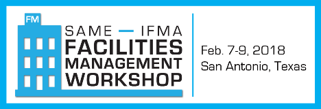 SAME-IFMA FM Workshop