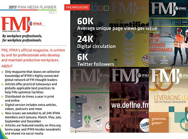 FMJ 2017 Media Planner