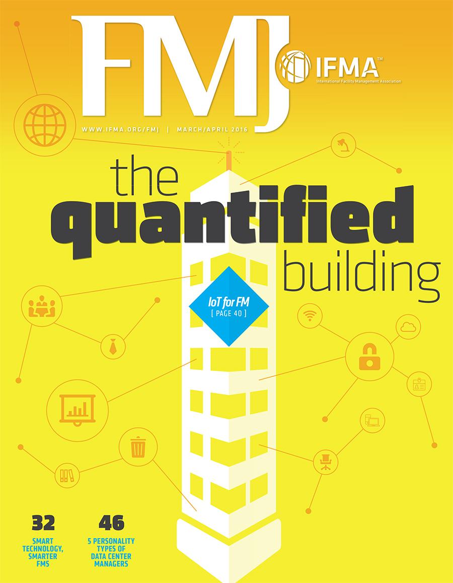 FMJ March/April 2016 Cover
