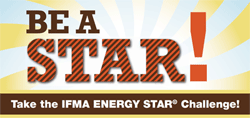 Be a Star - Sign up for the ENERGY STAR Challenge