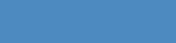 Blue Floating Hyatt Logo on White Background