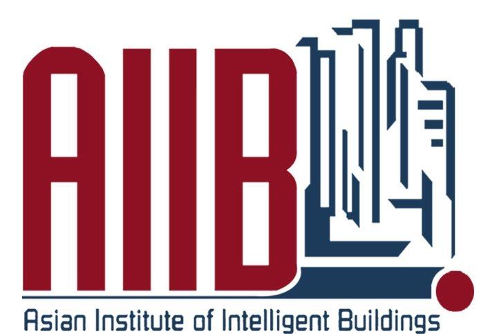 AIIB logo