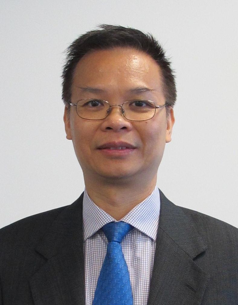 Harry H C Lai