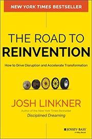 Josh Linker Book