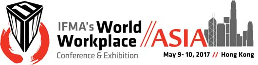 World Workplace Asia 2017
